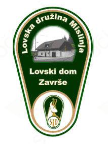 Tekmovanje v streljanju glinastih golobov za člane Strelskega društva Dolič, LD Mislinja in LD Dolič