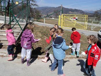 Stopimo skupaj in očistimo Bled!