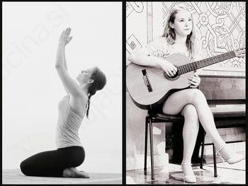 Povabilo na vadbo: Z gibanjem v melodijo