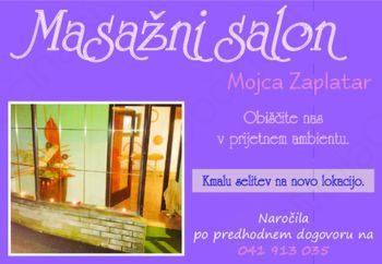 Masažni salon