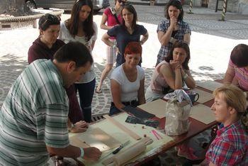 Festival keramike 28.5.2016 Radovljica