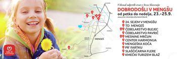 Mengeški turistični ponudniki pripravljajo posebna doživetja in ugodnosti
