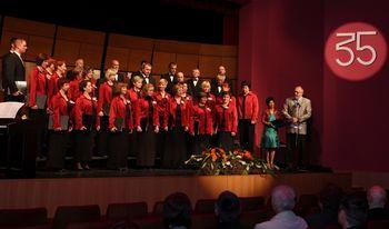 Rada imam ta zbor, rada imam svoje pevce