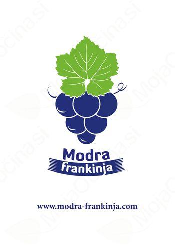 Vse o modri frankinji na spletnem portalu www.modra-frankinja.com