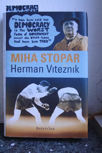Vipava – prispodoba sveta in njen junak Herman Vitežnik