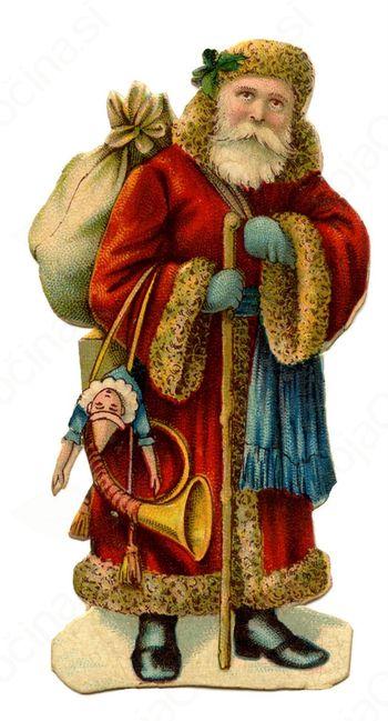 Sv. Miklavž nas bo obiskal
