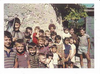 Pogled 48 let nazaj v Žapuže