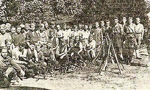 Po poteh Gubčeve brigade