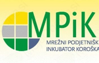 Podjetniško svetovanje »MPIK Info«