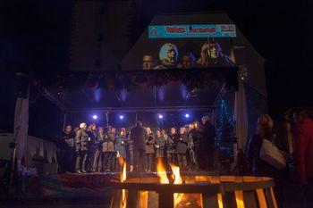 Zakuhan koncert MPZ Carinthia Cantat