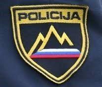 POLICIJA OPOZARJA