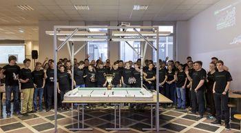 Na ljubljanski Fakulteti za elektrotehniko so potekali Dnevi avtomatike
