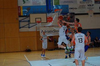 Košarkarski klub Nazarje