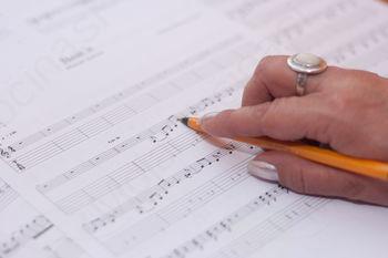 Glasbena šola Nazarje sprejema nove učence