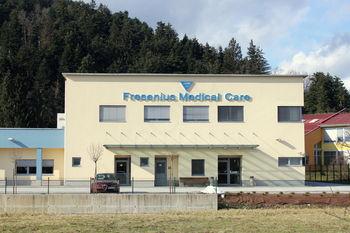 Ambulanta splošnega zdravnika naj bi začela delovati do jeseni