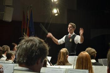 Blaž Andrejka, glasba je velik del mojega življenja