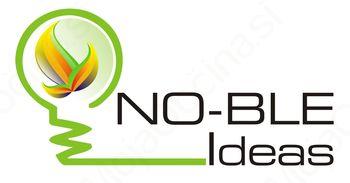 Mednarodni izbor za naj inovativno idejo projekta NO-BLE Ideas