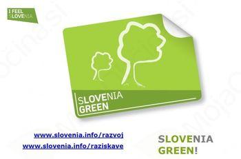 Dolina Soče v pridobivanju certifikata Slovenia Green Destination