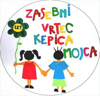 Zasebni vrtec Kepica Mojca d.o.o. vpisuje otroke rojene v letu 2014