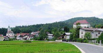 Razvoj turistične dejavnosti v občini- anketni vprašalnik