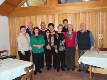 Volilni zbor članov Aktiva invalidov Mislinja