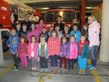 Obiskali smo gasilsko-reševalni center