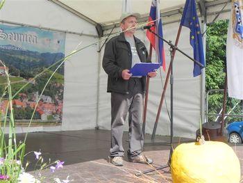 Turistični delavci Objezerskih krajev Slovenije presenečeni nad bogato ponudbo in organizacijo