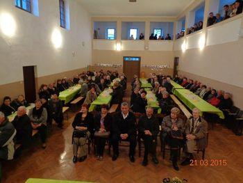 Društvo upokojencev Kostanjevica na Krasu