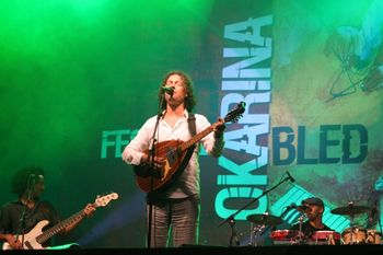 Prvi koncert festivala Okarina