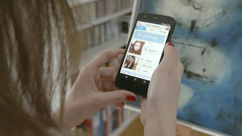 VIDEO: Kako se končajo spletne zmenkarije Urške in Nipke-ja?