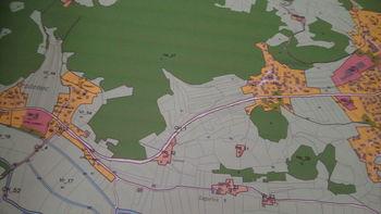 Spremembe in dopolnitve Odloka o občinskem prostorskem načrtu