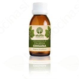 Divji origano za krepitev imunskega sistema ter kot zaščita pred gripo in prehladi