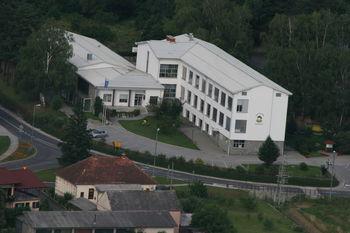 Zbiranje starega papirja pri osnovni šoli Gornji Petrovci