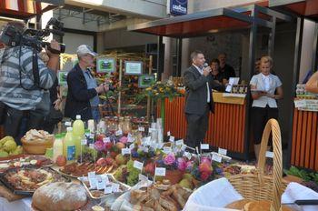 Vabljeni k obisku prenovljene tržnice v Sevnici