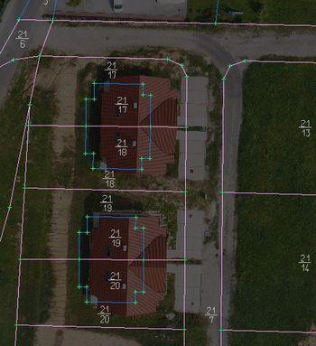 Optimizacija ZKP (Zemljiškokatastrski prikaz)
