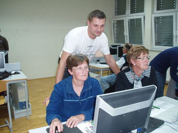 SIMBIOZ@ 2012 tudi v občini Sveti Andraž v Slovenskih goricah