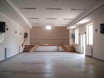 Večnamenska dvorana Vitomarci