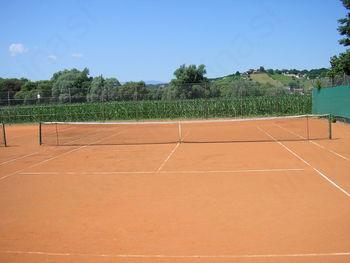Tenis igrišča v Zgornjih Poljčanah