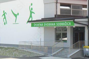 Javni poziv za uporabo Športne dvorane Sodražica 2016