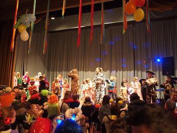 Prepolna dvorana na Maškaradi 2016 v Zrečah presenetila organizatorje