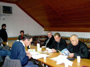 Občni zbor Radiokluba Žužemberk