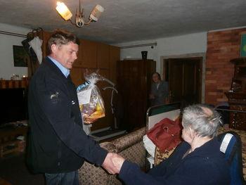 90 let Vandrovčevega Stanka