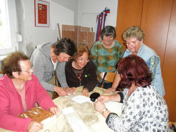 V DU Lukovica je vsako druženje posebno doživetje