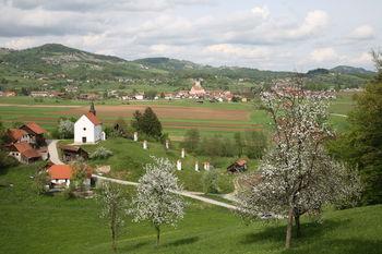 10 let Občine Šentrupert