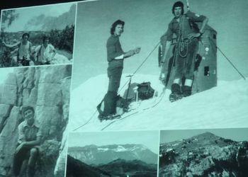 Šempetrcu Petru Podgorniku nagrada za življenjsko delo v alpinizmu