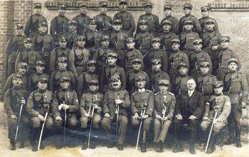 Gorenjska v času prve svetovne vojne