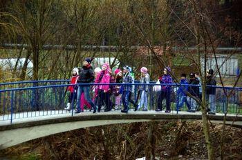 Kako smo izvedli dan zdravja na Drugi osnovni šoli Slovenj Gradec