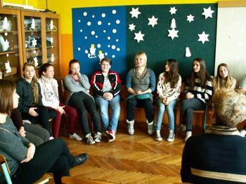 Urice medkulturnega dialoga na OŠ Zreče