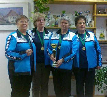 Državne prvakinje v pikadu