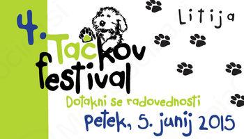Tačkov festival, 5.6.2015